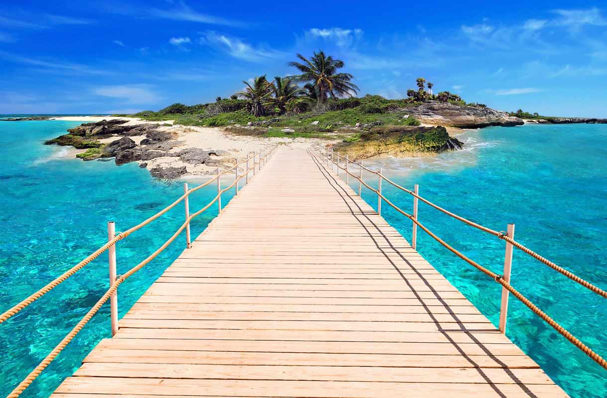 Meksikon saaret
