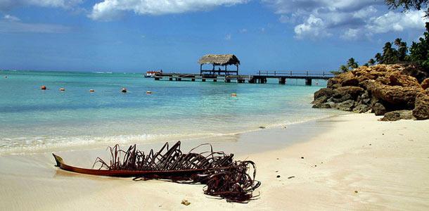 Trinidad ja Tobago on trooppinen lomakohde Karibialla
