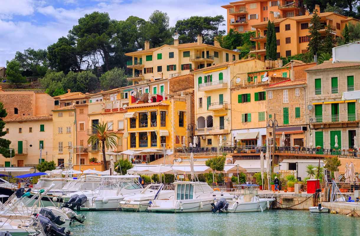 Espanja, Mallorca