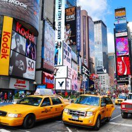 Hotellivinkit New Yorkiin