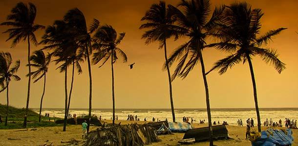 Rantaeksoottinen Goa