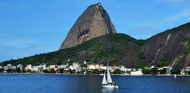 Brasilia sijaitsee Etelä-Amerikassa