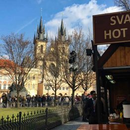 Markkinat Prahassa