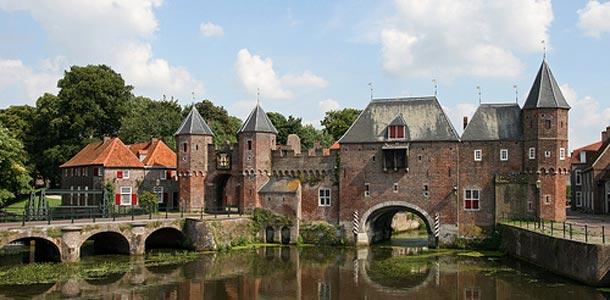 Alankomaat ovat sopiva matkakohde kulttuurista kiinostuneille