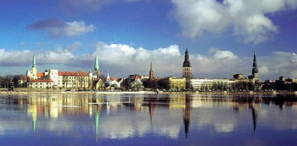 Latvia on helppo matkailukohde