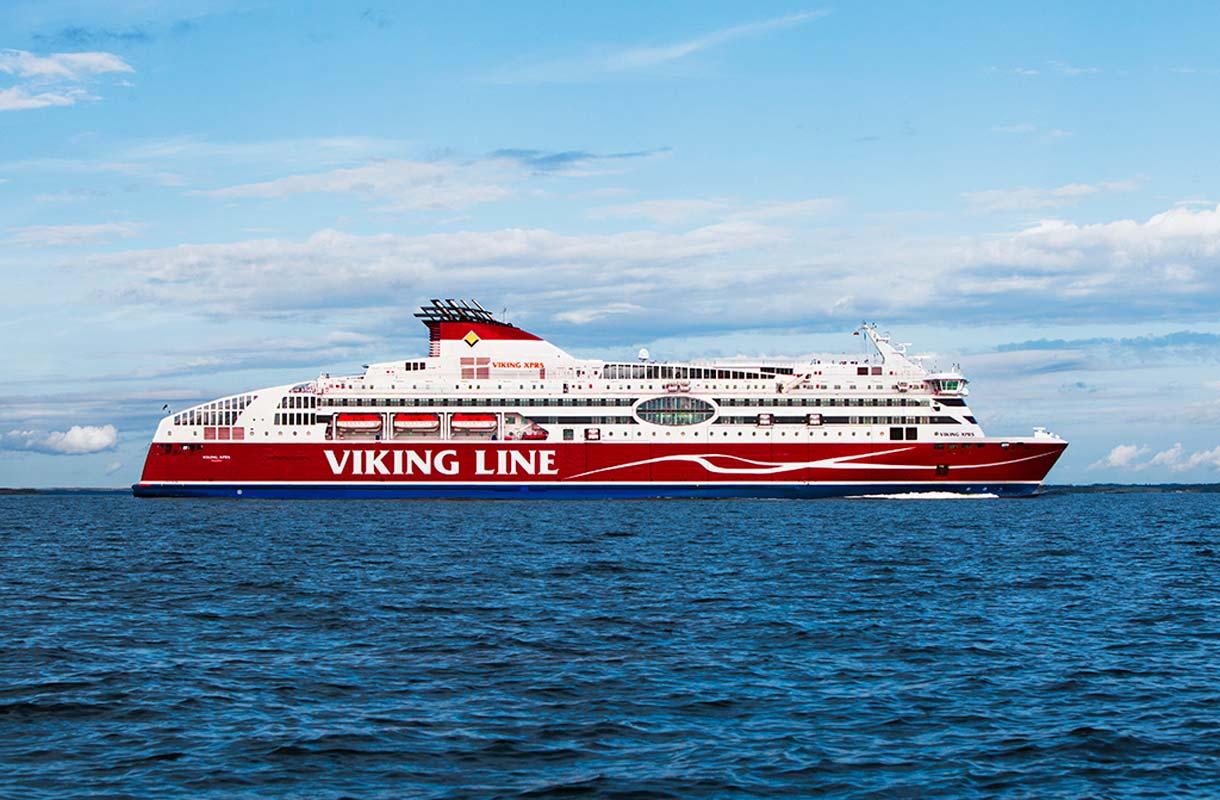 Viking XPRS
