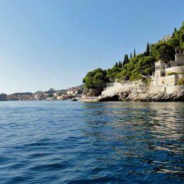Kroatia, Dubrovnik