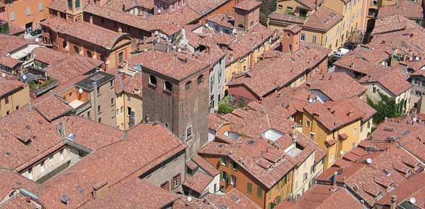 Emilia Romagnan pääkaupunki