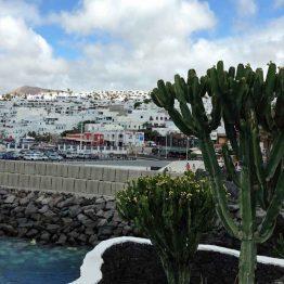 Lanzarote, Kanariansaaret