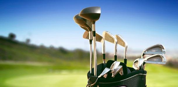 Golfmailat
