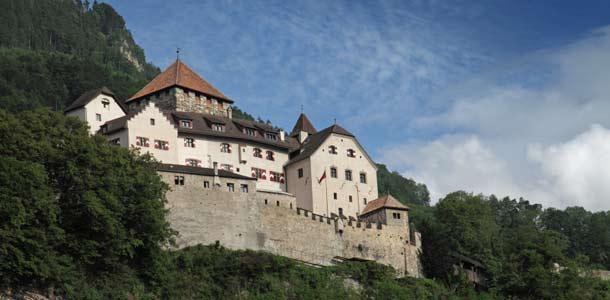 Keski-Euroopan minivaltio
