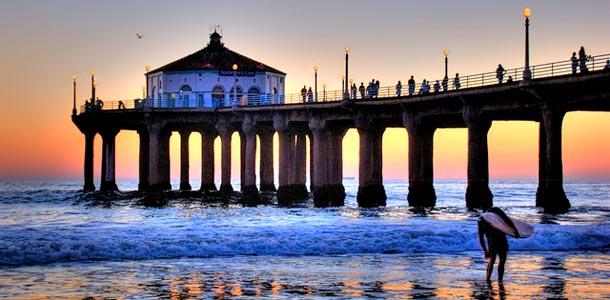 California on tunnettu viineistä ja elokuvista