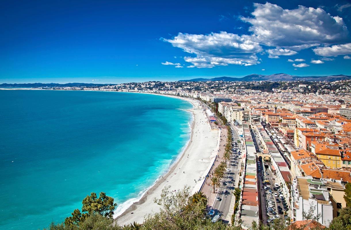 Nizza, Ranska