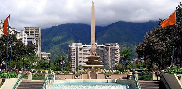 Venezuelassa oma aikavöhyke