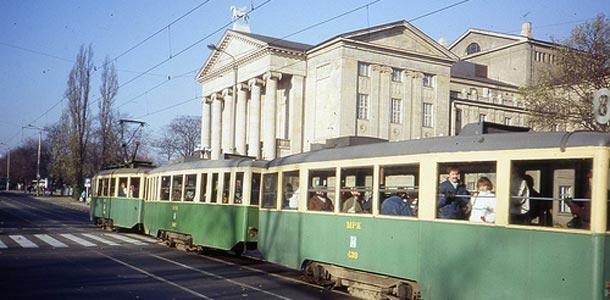 Poznan on opiskelijakaupunki