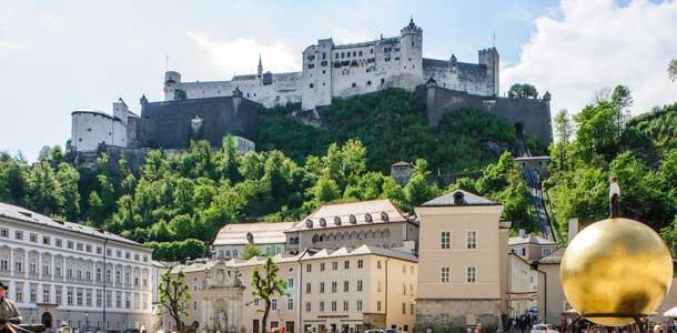 Salzburg tarkoittaa suolavuorta