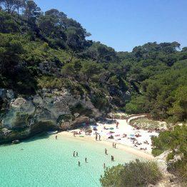 Menorca, Espanja