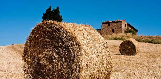 Näin yövyt Toscanan maaseudulla