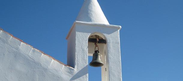 Ermita del Virgen