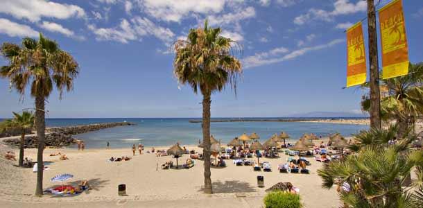 Playa del Camison