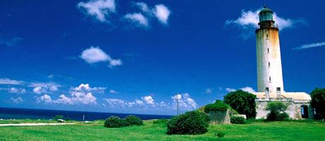 Majakka Barbadoksella