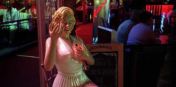Marilyn Albenassa
