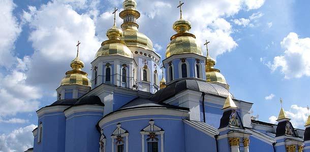 Pyhän Mikaelin luostari