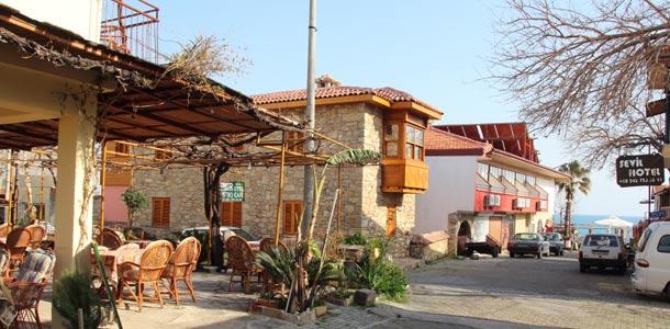 Side, Turkki