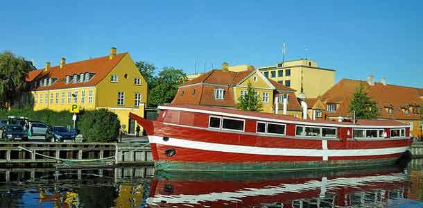 Suomalaiset matkustavat nyt Tanskaan