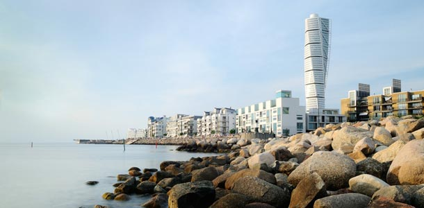 Moderni Malmö