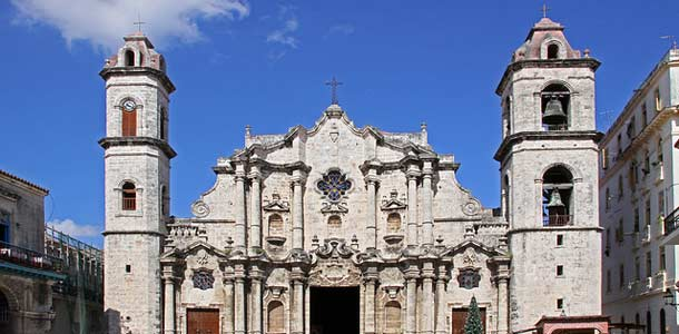 Parhaat nähtävyydet Havannassa