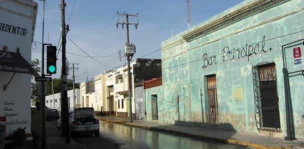 Meksikon parhaat matkakohteet