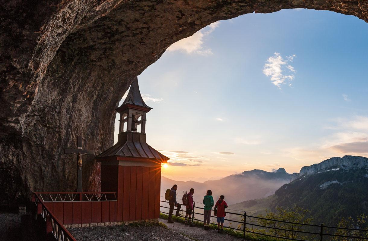 Sveitsin Ebenalp