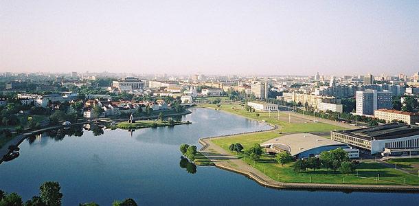 Kisaturistin vinkit Minskiin