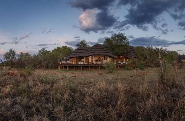 Madikwe Hills