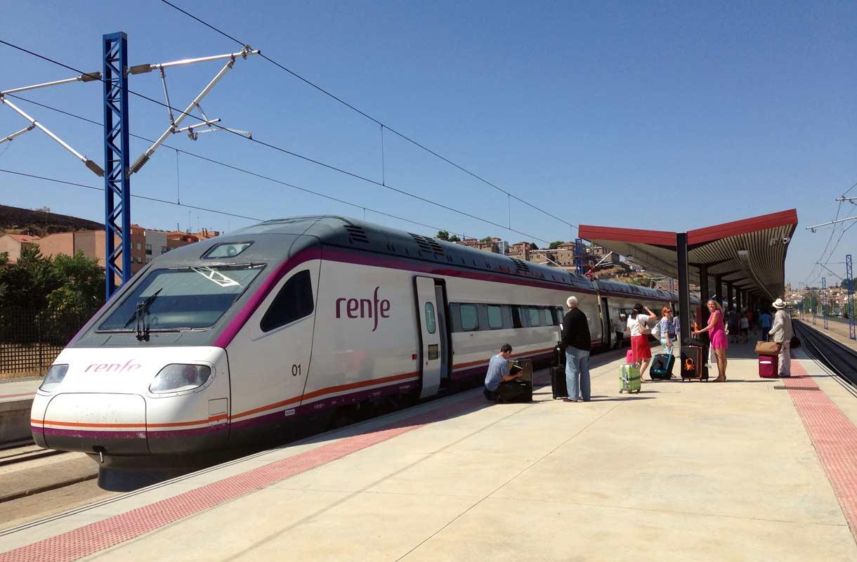 Toledon rautatieasema