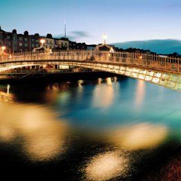 Dublin, Irlanti