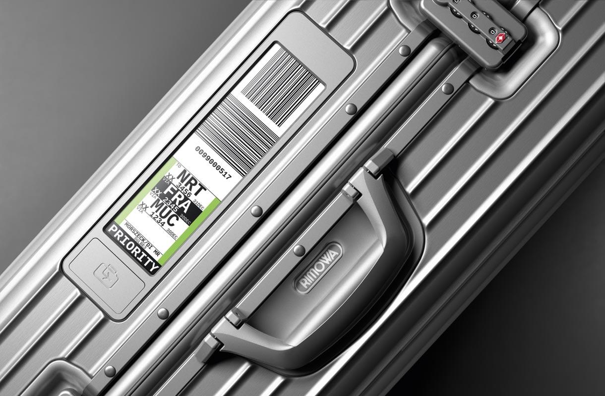 Rimowan matkalaukku