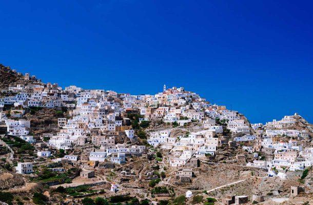 Olympoksen kylä