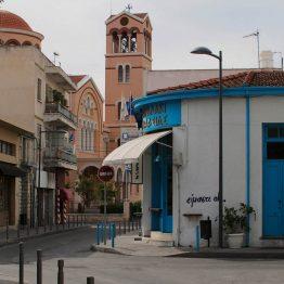 Kyproksen Limassol on viehättävä lomakohde.