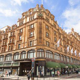 Lontoon shoppailuvinkit