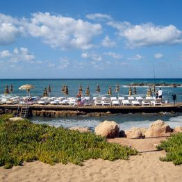 Rantaloma Kyproksella