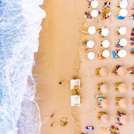 Kreikan parhaat rannat