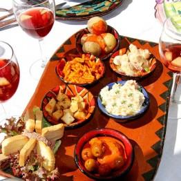 Ruokaa Gran Canarialla