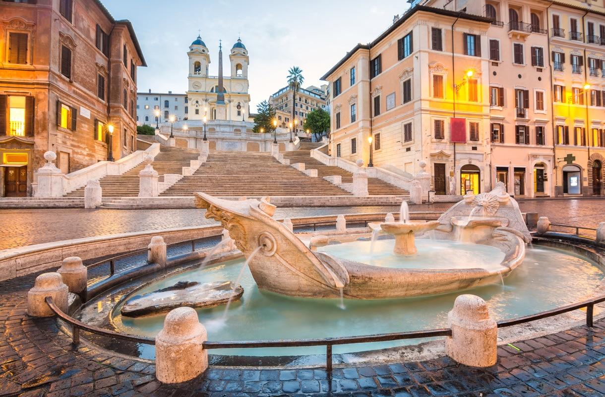 Rooma, Italia