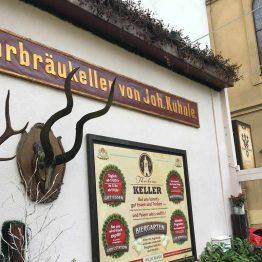 Thorbräukeller, Augsburg