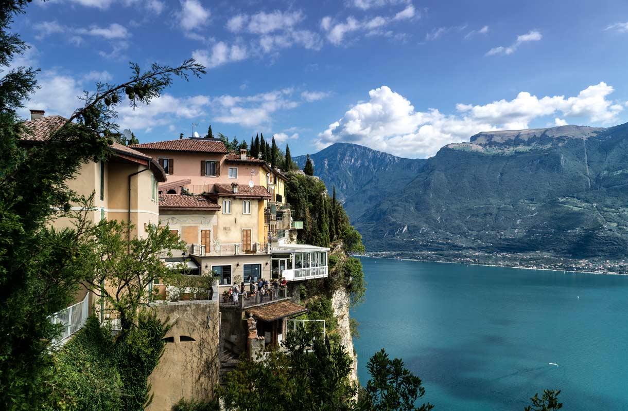Italia, Gardajärvi