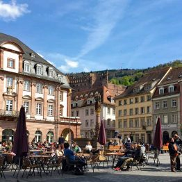 Heidelberg, Saksa