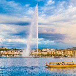 Geneve, Sveitsi