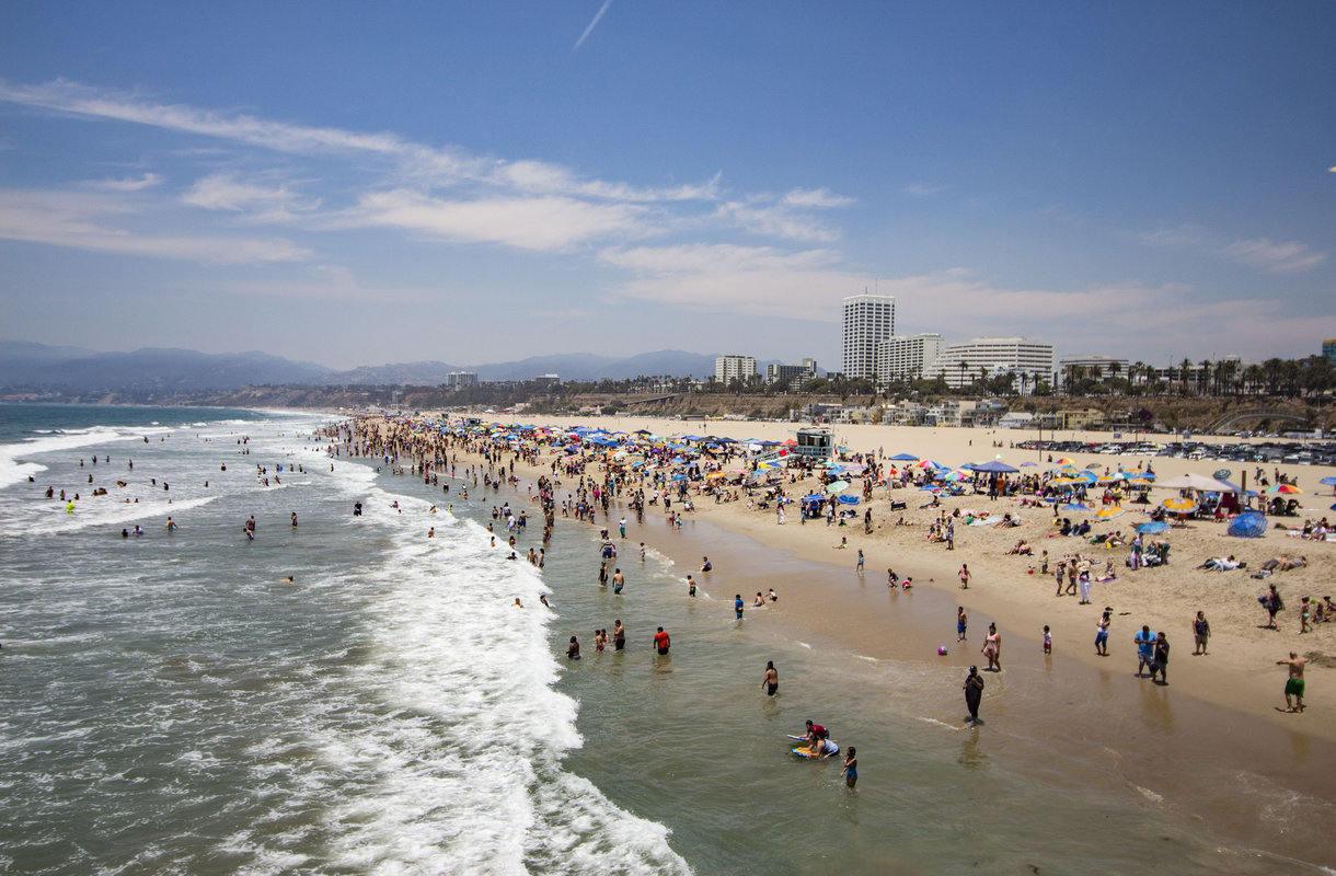 Mitä Los Angelesissa voi tehdä ilmaiseksi?